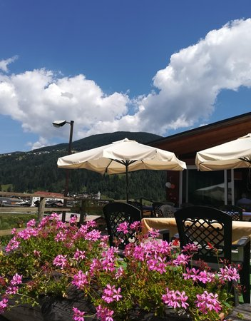 Photo of the garden Santo Stefano di Cadore