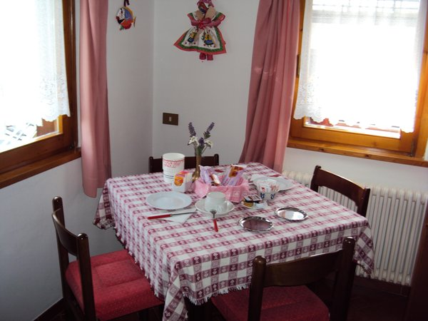 The breakfast Camere da Beppe - Bed & Breakfast 2 stars