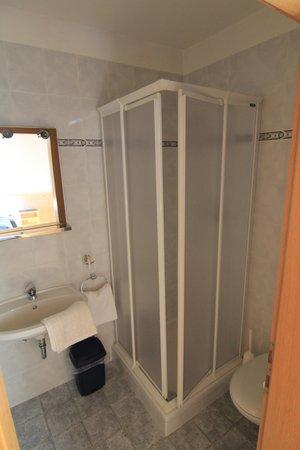 Foto del bagno Appartamento Amonit