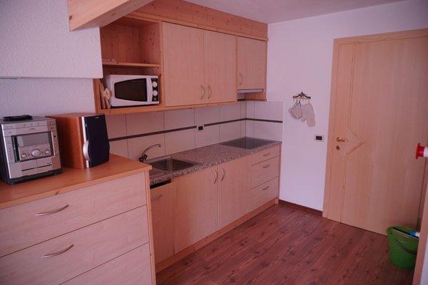 Foto della cucina Amonit