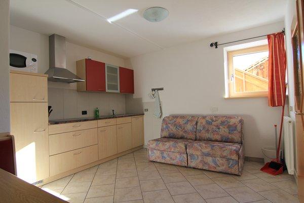 Foto der Küche Amonit