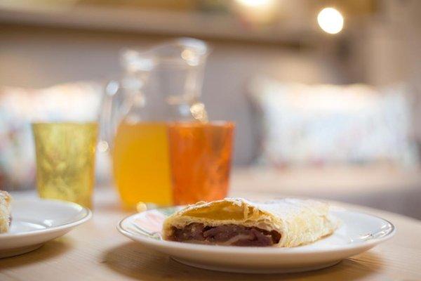 La colazione Millemele - Camere in agriturismo