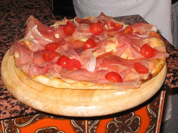 Foto di presentazione Pizzeria da Oreste