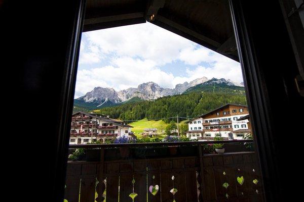 Photo of the balcony da Costantino
