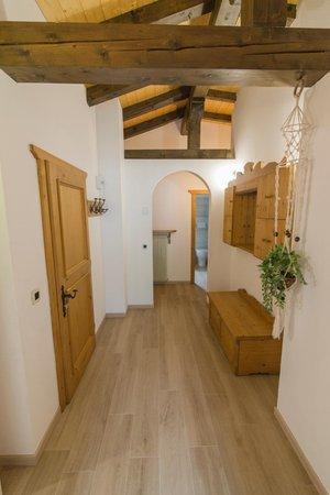 Photo of the apartment da Costantino