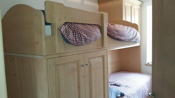 Foto della camera Appartamento Casa Rita