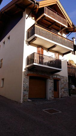 Summer presentation photo Apartment Casa Rita