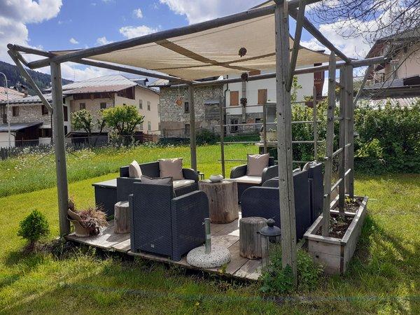 Foto vom Garten Padola (Comelico Superiore)