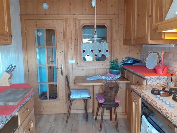 Foto der Küche De Martin Topranin Leona