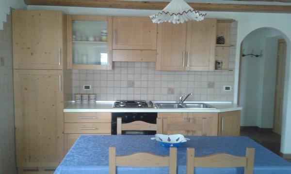 Photo of the kitchen Ribul Moro Aldo