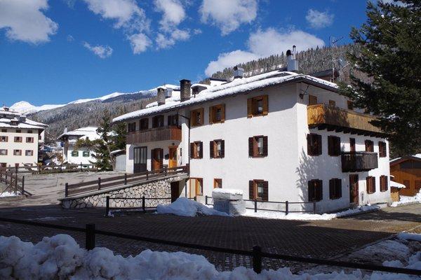 Photo exteriors in winter De Lorenzo Smit Osvaldo
