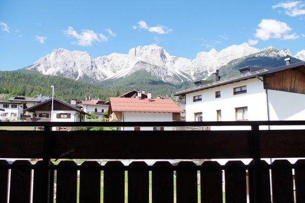 Photo of the balcony De Lorenzo Smit Osvaldo
