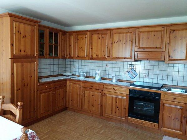 Foto der Küche De Martin Deppo Giulietta