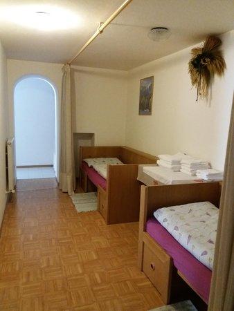 Foto vom Zimmer Ferienwohnungen De Martin Deppo Giulietta