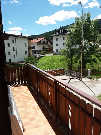 Foto vom Balkon De Martin Deppo Giulietta