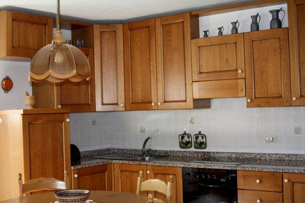 Foto der Küche De Martin Pinter Pio