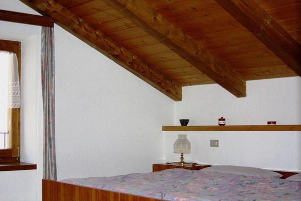 Foto vom Zimmer Ferienwohnungen De Martin Pinter Pio