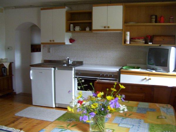 Foto der Küche Diegoli Rosanna