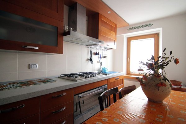Foto der Küche Ribul Moro Carmen