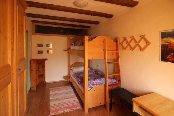 Foto vom Zimmer Ferienwohnungen Ribul Moro Carmen