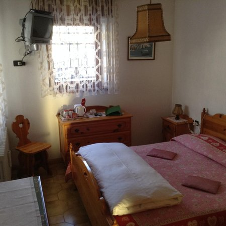 Foto della camera Bed & Breakfast Da Linda