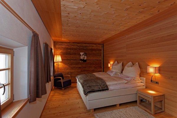 Foto vom Zimmer Silentium Dolomites Chalet