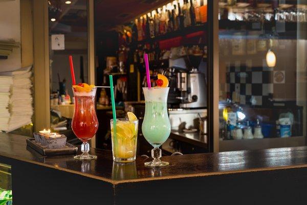 Foto del bar Pizzeria Pub Lampl