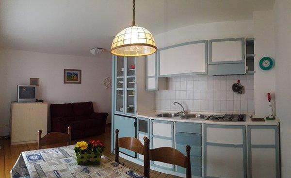 Foto der Küche Fiori Elena