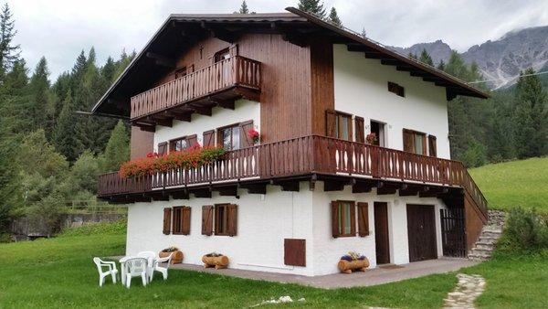 Summer presentation photo Apartments Casa Flora