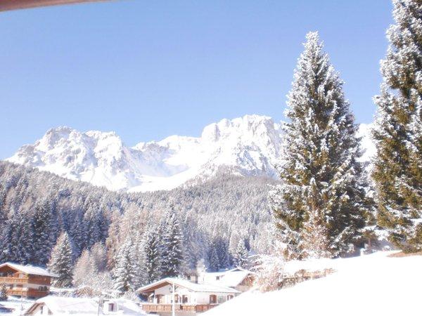 Foto Außenansicht im Winter Alfarè Lovo Ornella
