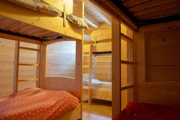 Photo of the room Mountain hut with rooms Maddalene