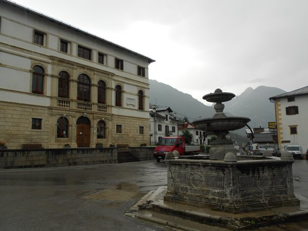 Gallery San Pietro di Cadore estate