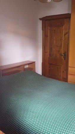 Foto della camera Appartamenti Casanova Borca Mario