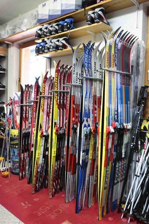 Photo of the equipment