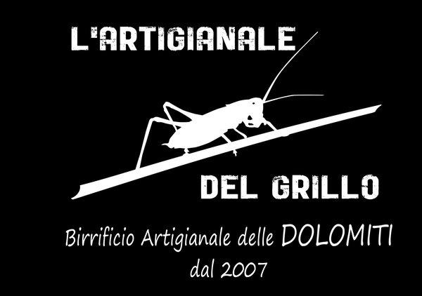 Logo L'Artigianale del Grillo