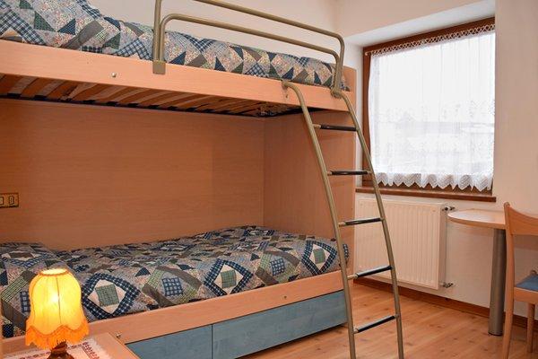Foto vom Zimmer Ferienwohnungen in den Dolomiten im Val Comelico