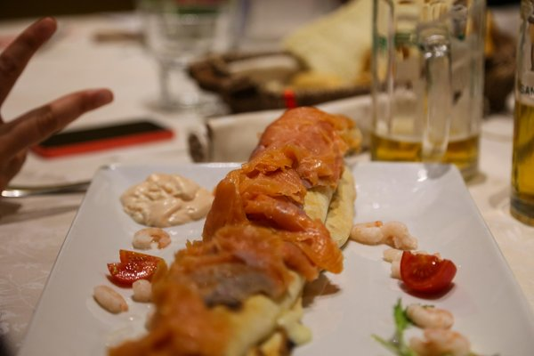 Ricette e proposte gourmet Ti Spiazza