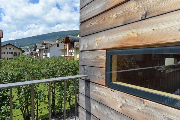 Foto del balcone Stina