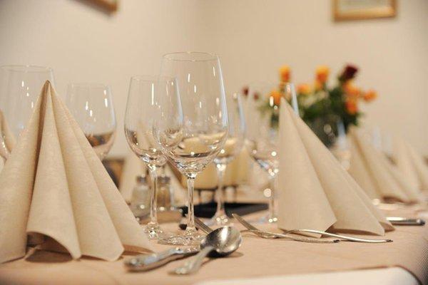 Il ristorante Silandro Schupfertwirt