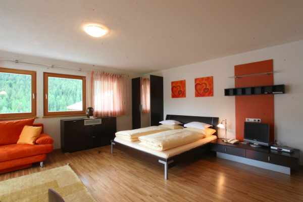 Photo of the room Apartments Dependance Hotel La Fradora Klima Haus