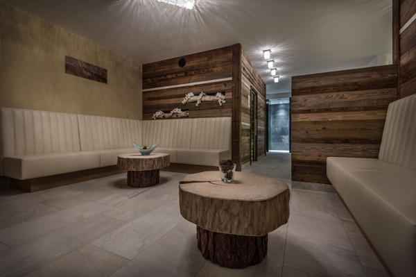 Photo of the spa San Cassiano