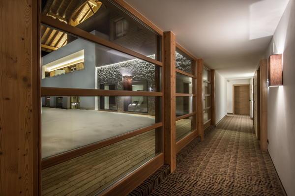 Dependance Hotel La Fradora Klima Haus - Appartamenti 3 soli San Cassiano