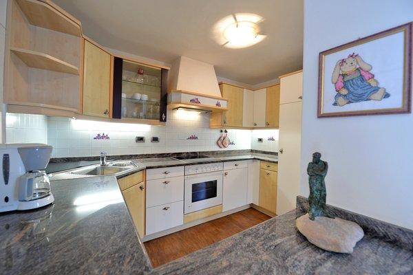 Foto della cucina Everest Bruno