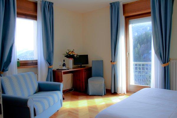 Foto della camera Hotel Belvedere Dolomiti
