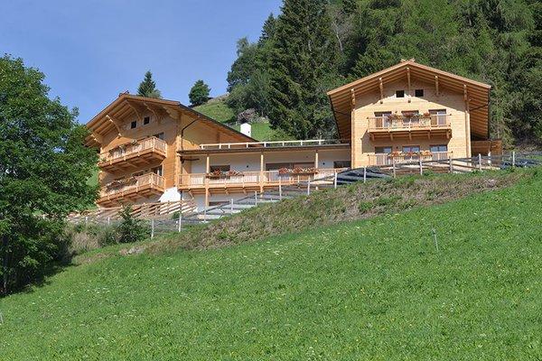 Foto estiva di presentazione Kalchgruberhof - Residence 4 stelle