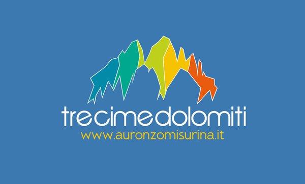 Logo Tre Cime Dolomiti