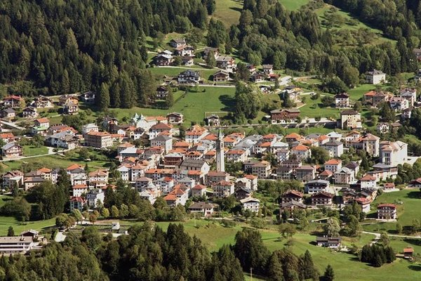 Sommer Präsentationsbild Pro Loco Lorenzago