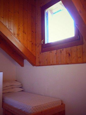 Foto della camera Appartamenti Villetta Sadoch