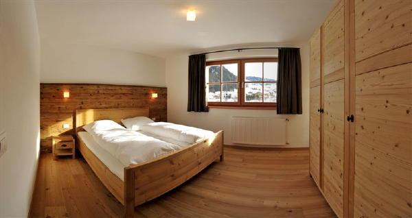 Immagine Apartments Corvara