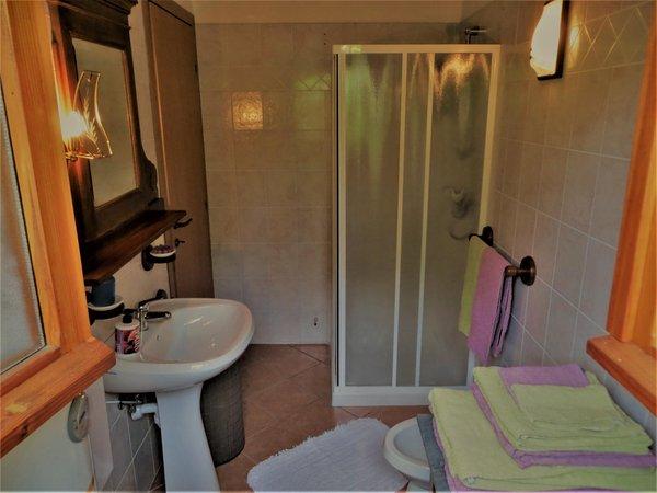 Photo of the bathroom Holiday House Tana da l'Ors